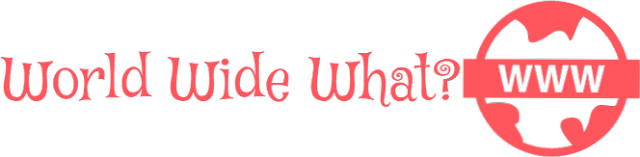 world whide what?