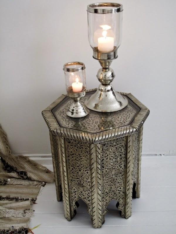 Used Solid Wood Coffee Table