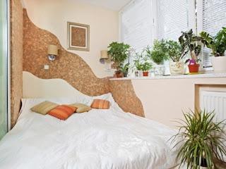 Hạn chế đặt nhiều cây trong phòng ngủ