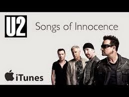 U2 - Songs of Innocence iTunes