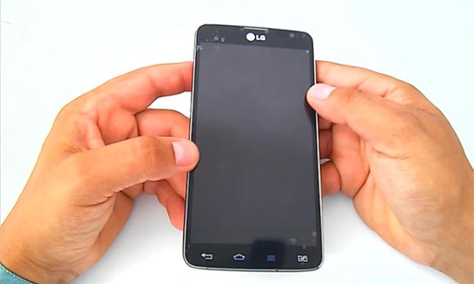 Aprenda como Formatar (Hard Reset) nos aparelhos LG G Pro Lite D683, D685, D686.