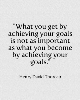 Quotes For Goal Achievement