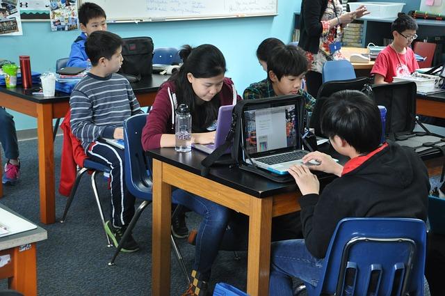 7 Manfaat Internet bagi Pelajar yang Memicu Kecerdasan