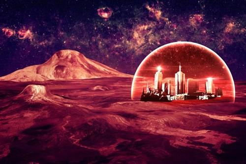 Thời đại mới - Sự sống trên các hành tinh khác