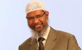 Innalillahi, India Resmi Keluarkan Surat Perintah Penangkapan terhadap Dr Zakir Naik