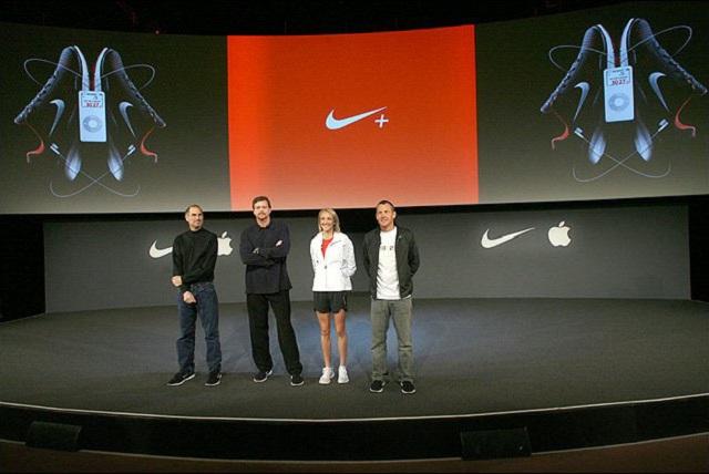 """Steve Jobs cứu cả đế chế Nike chỉ với 1 câu nói """"tào lao"""""""