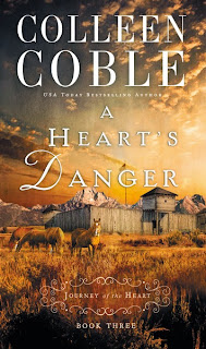 Spring Reads: A Heart's Danger