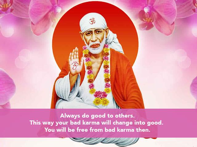 Prayers To Sai Baba For My Marriage - Anonymous Sai Devotee