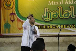 Rektor UNEJ : Jadikan Ramadhan Sebagai Ajang Continuous Quality Improvment