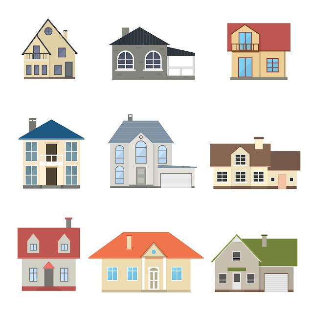 Tips Membangun Rumah Murah dan Hemat