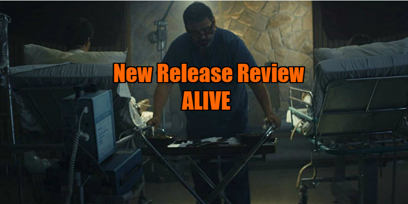 alive review 2020