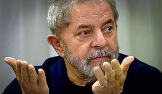 """""""Vaza"""" Jato revela mais um abuso judicial contra o ex-presidente Lula"""