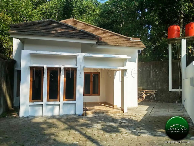 Rumah Siap Huni jalan Kaliurang Km 13