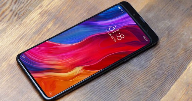 Xiaomi teases its upcoming Mi Mix 3, with a sliding camera and bezel-less display