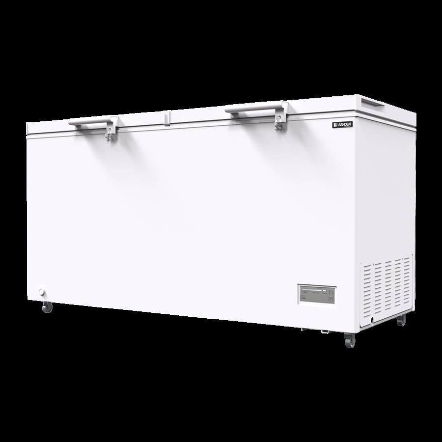 Tủ đông Sanden intercool SNH-0605 dung tích 600 Lít