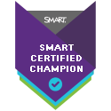 Smart Certified Champion, 2019-Present
