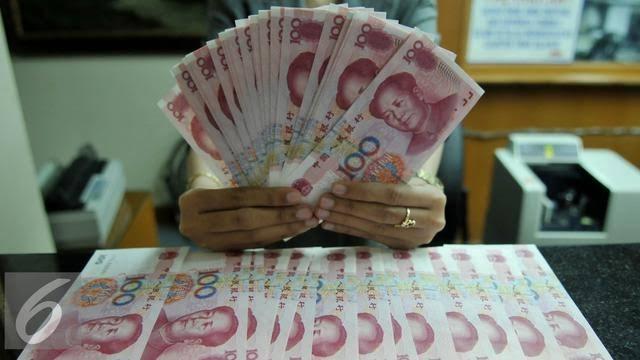 Syarat Lengkap, Perdagangan RI-China Bakal Pakai Rupiah-Yuan