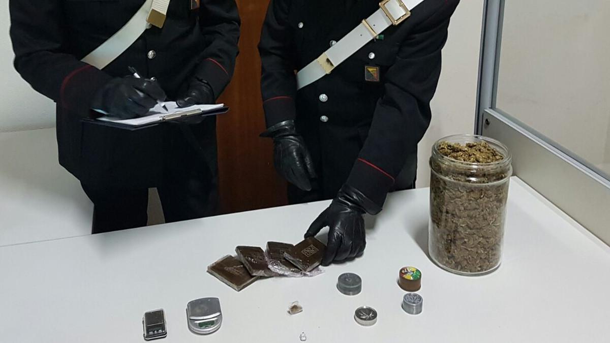 Sgominate bande per droga a Gravina di Catania
