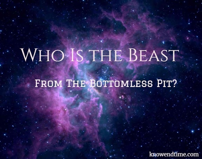 Who Is the Beast From The Bottomless Pit?
