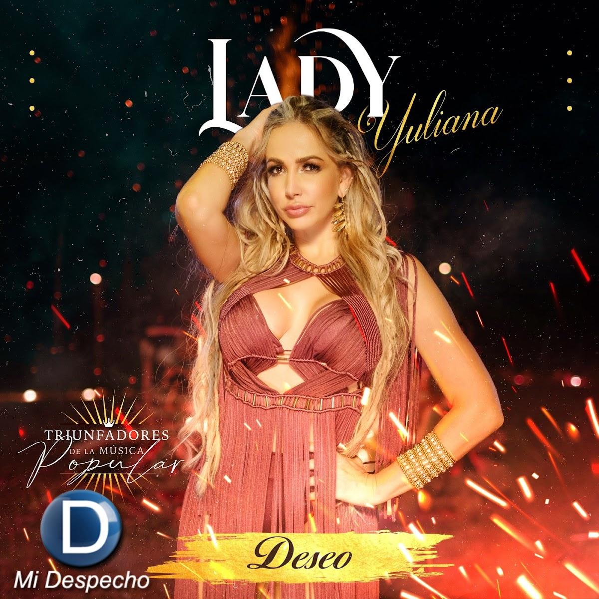 Lady Yuliana Deseo Frontal