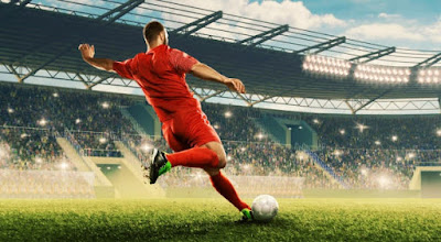 How to be a good midfielder in soccer