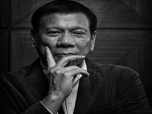 THE MOST POPULAR PRESIDENT IN THE WORLD 2016, PRESIDENT-ELECT RODRIGO DUTERTE