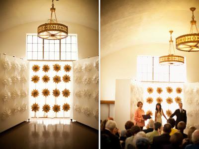altar original diferente y bonito