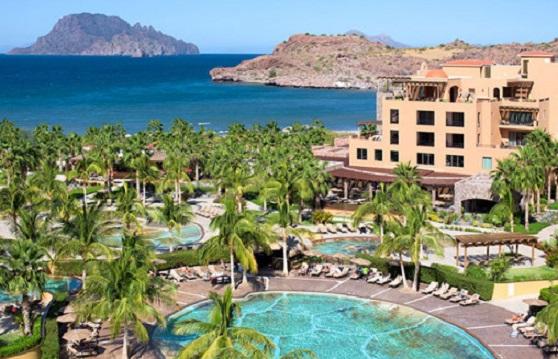 Elite Alliance Adds Villa Del Palmar at the Islands of Loreto to Its Exchange Program