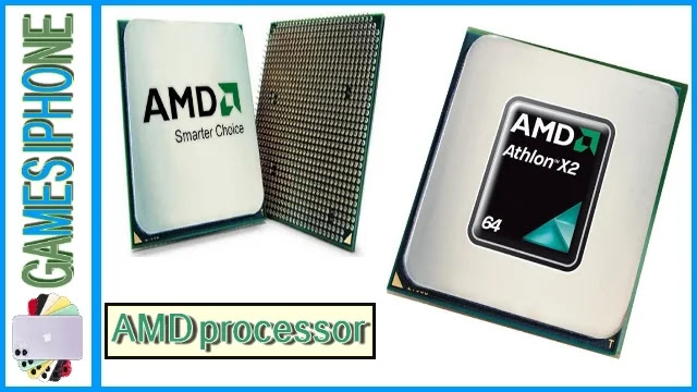 اسعار معالج كمبيوتر AMD