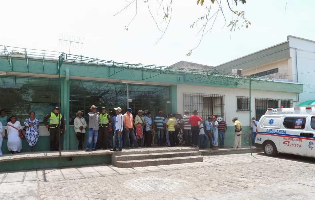 https://www.notasrosas.com/Hospital de Riohacha ratifica atención humanitaria y digna, a población migrante