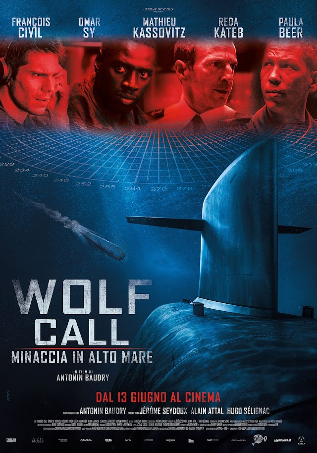 The Wolf's Call (2019) Movie Free Download HD Online