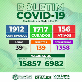 Imagem: Divulgação / Prefeitura de Maragojipe