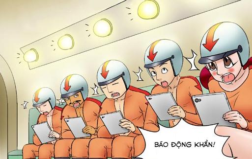 Kim Chi & Củ Cải (bộ mới) phần 280: Biệt đội cứu hộ
