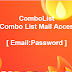 Combo List Email Password