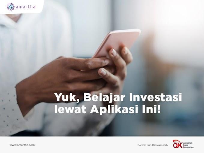 Investasi Online Sebagai Terobosan Pengelolaan Dana Masyarakat