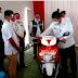 Kementerian ESDM Luncurkan Pilot Project Konversi Motor BBM ke Listrik