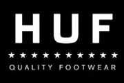 huf footware ©