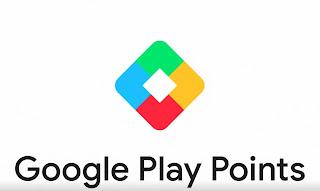 شعار نقاط تشغيل Google
