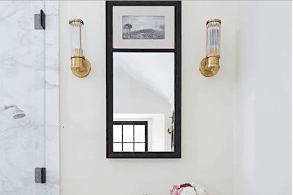10 Bathroom Vanity Design Ideas like a Professional