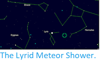 https://sciencythoughts.blogspot.com/2019/04/the-lyrid-meteor-shower.html