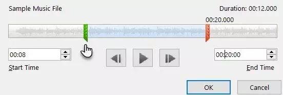 Cara Menambahkan Musik ke Presentasi PowerPoint-6