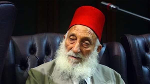 Telah Wafat, Pejuang Islam Syaikh Hafidz Salamah Mesir