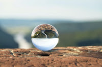 Earth Globe - Photo by Marc Schulte on Unsplash