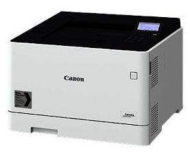 Canon i-SENSYS LBP623Cdw Mise à jour pilotes imprimante
