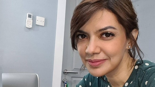 Najwa Shihab Soal Drama-Drama Capres 2024: Jangan Baper, Kecuali Kamu Memang Buzzer