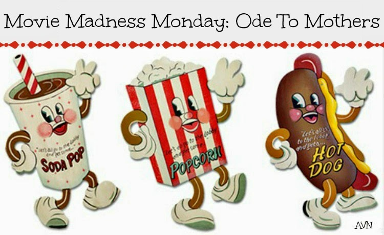 A Vintage Nerd, Movie Madness Monday, Classic Film Blog, Old Hollywood Blog