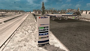 Real Gas Stations Mod 1.22