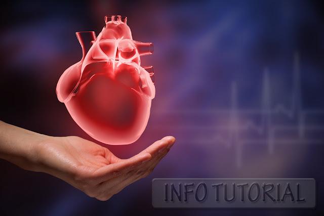 7 Gejala Lemah Jantung yang Harus Anda Waspadai Sejak Dini