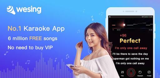 Hướng dẫn kiếm tiền bằng cách cheat app wesingapp.com