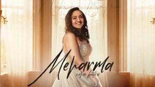 Meharma Lyrics - Neha Batra